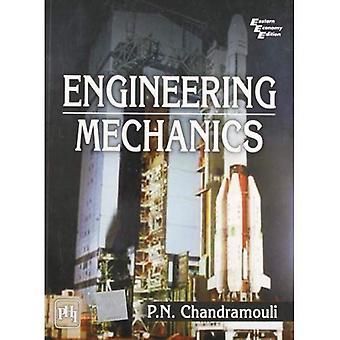 Teknisk mekanik