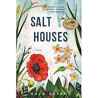 Maisons de sels