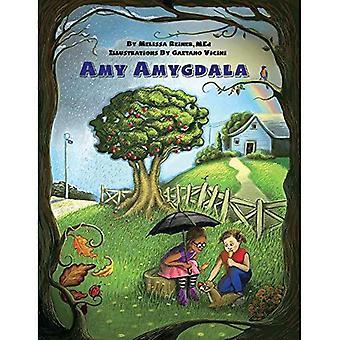 Amy-Amygdala