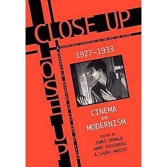 Lukke op biograf og modernisme af Donald & James