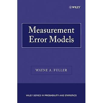 قياس خطأ نماذج ف بفولر