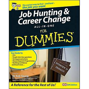 Job Hunting and CareerChange AIO FD by Yeung