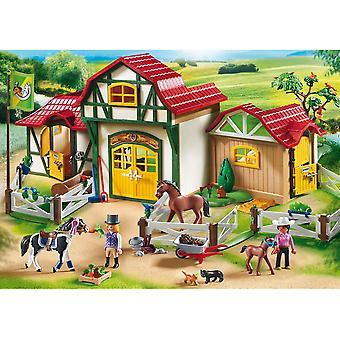 Playmobil 6926 Country Horse Farm