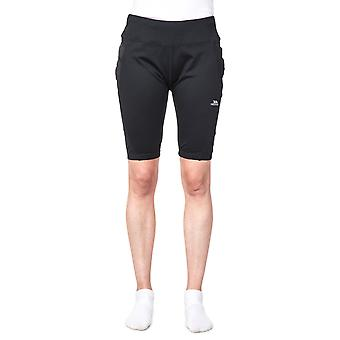 Trespass Ladies Melodie Active Shorts