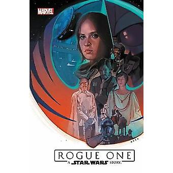 Star Wars - Rogue One Adaptation by Jody Houser - 9780785194576 Book