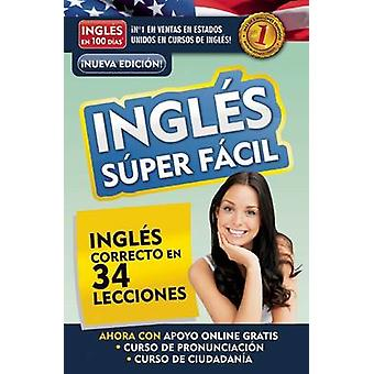 Ingles Super Facil by Aguilar - 9781614355243 Book