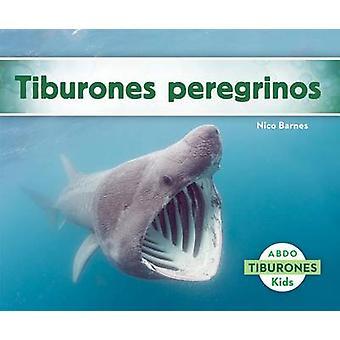 Tiburones Peregrinos by Nico Barnes - 9781629703589 Book