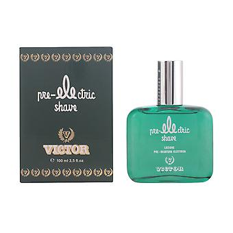 Victor Pre Electric After Shave 100 Ml für Herren