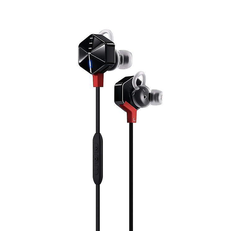 FIIL CARAT Bluetooth in-ear headset headphone IPX6 active sports - ceramic black