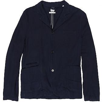 Edwin Denim Post Jacket