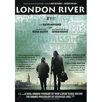 London River [DVD] USA importerer