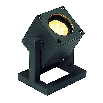 SLV Cubix I Floor Light, GU10, Esl, Max. 25W