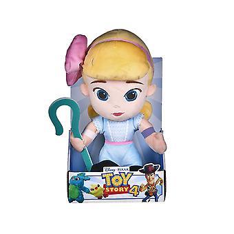Disney Pixar Toy Story 4 Bo-Peep Soft Doll ajándékdobozban