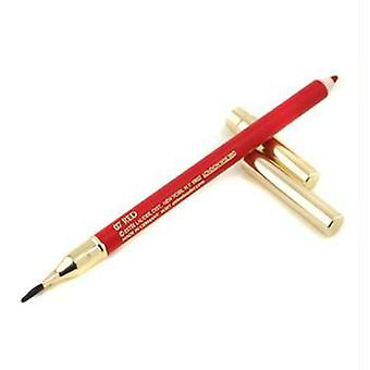 Estee Lauder Double Wear Stay In luogo delle labbra matita - # 07 rosso - 1.2g/0.04oz