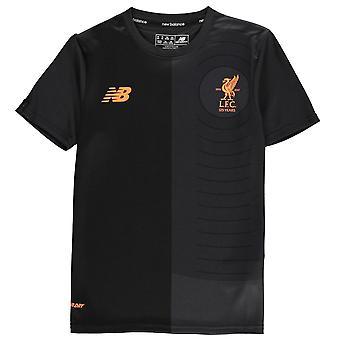 Novo equilíbrio Kids Bal LFC camiseta t-shirt camiseta Top
