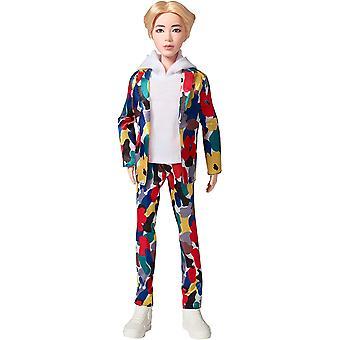 BTS K-Pop Idol Fashion Doll - Jin