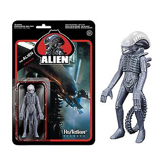 Alien Alien Big Chap ReAction Figure