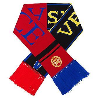 Sciarpa maglia logo sjaal