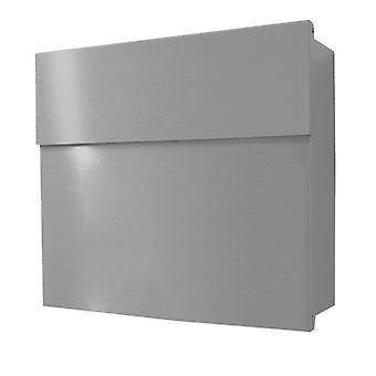 RADIUS letterbox Letterman 4 silver - 560 c.