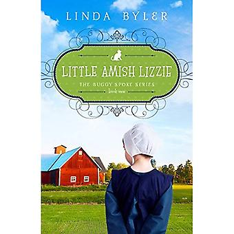 Little Amish Lizzie: The Buggy Spoke Series, Book 1� (The Buggy Spoke Series)