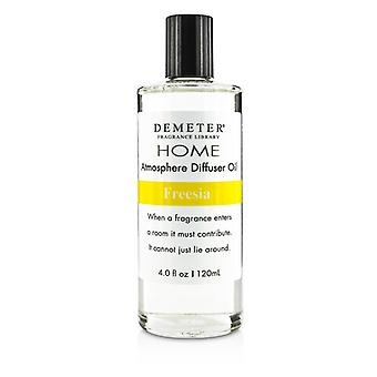 Demeter Atmosphere Diffuser Oil - Freesia - 120ml/4oz