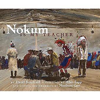 Nokum é meu professor
