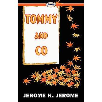 Tommy and Co by Jerome & Jerome Klapka