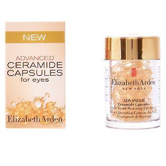 Elizabeth Arden Advanced Ceramide kapselit Daily nuorten silmä seerumi 60 Caps naisten
