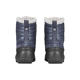 The North Face Womens Shellista II Shorty Fabric Cap Toe Ankle Cold Weather B...