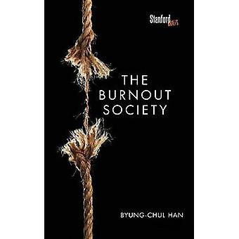 Burnout Society by ByungChul Han