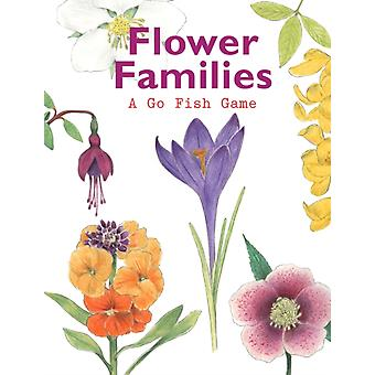 Flower Families by Christine Berrie