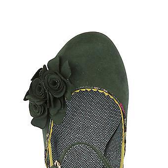 Ruby Shoo Frauen's Ashley Mary Jane Pumps & passende Banbury Tasche
