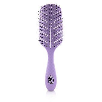 Wet Brush Go Green Detangler - # Lavender - 1pc