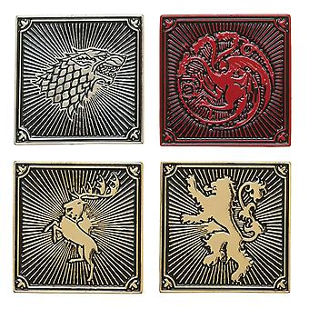 Pin - Game of Thrones House - Lapel New lp75fsgth