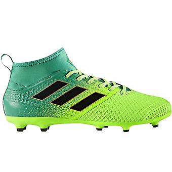 adidas Performance Mens Ace 17.3 Primemesh Firm Ground Football Boots - Green