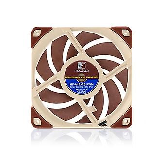 120Mm Nf A12X25 Pwm 2000Rpm Fan 120Mm Nf A12X25 Pwm 2000Rpm Fan