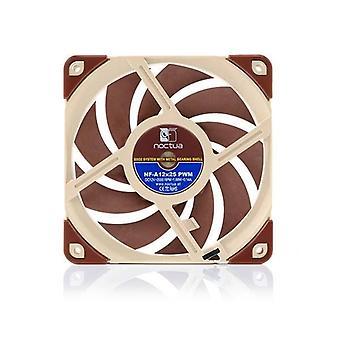 120Mm NF A12X25 PWM 2000Rpm ventilátor
