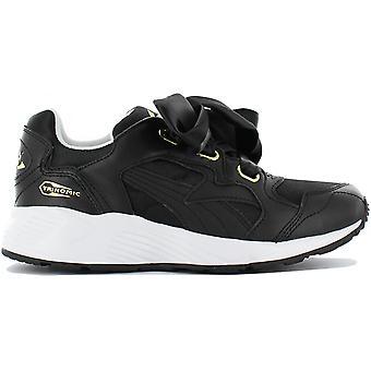 Puma Prevail Heart Wns 365649-01 Damen Schuhe Schwarz Sneaker Sportschuhe