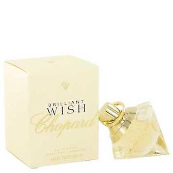 Brilliant Wish By Chopard Eau De Parfum Spray 1 Oz (women) V728-514141