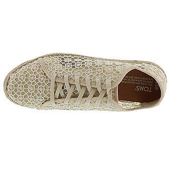 TOMS Women's Lena Polyester Sneaker
