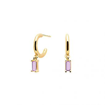 PD Paola AR01-117-U earrings - AISHA
