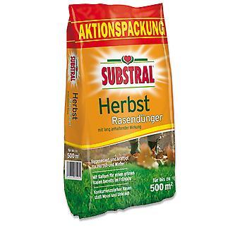 SUBSTRAL® Autumn Lawn Fertilizer, 12.5 kg