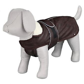 טריקסי מעיל שאמורי (כלבים, בגדי כלב, מעילים וגלימות)