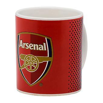 Cana Arsenal fotbal