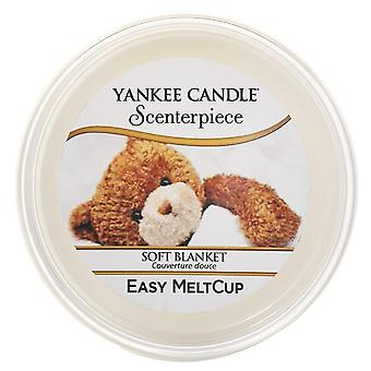 Yankee Candle Scenterpiece Melt Cup Soft Blanket