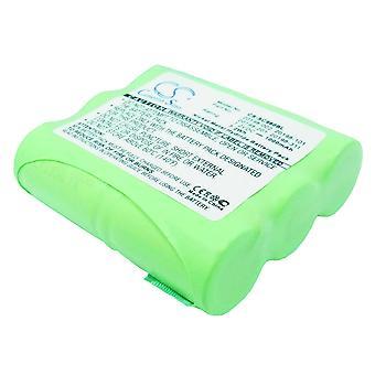 Baterie pentru simbolul 14881-000 H960-C PTC-960C PTC-960 PTC-960DS PTC-960L TX94C2-D