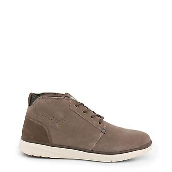 U.S. Polo Assn. Original Men All Year Lace Up - Brown Color 36998