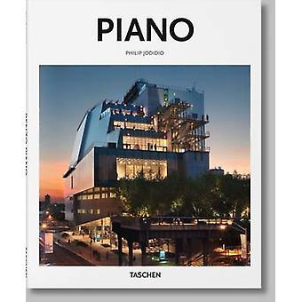 Piano by Philip Jodidio - 9783836536462 Book
