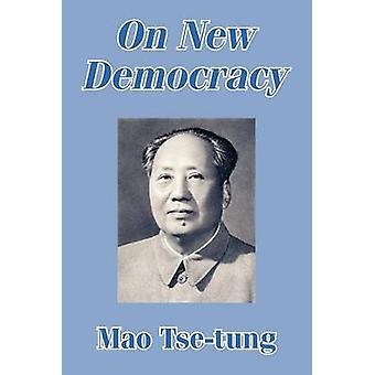 On New Democracy by TseTung & Mao