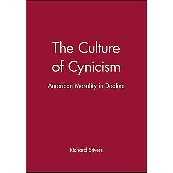The Culture of Cynicism Food Shortage Proverty and Deprivation by Stivers & Richard